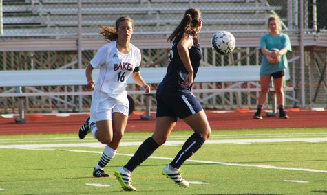 Soccer earns two against Graceland