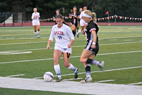 Women's soccer falls to MNU 1-0