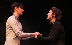 Students explore directing in TH476