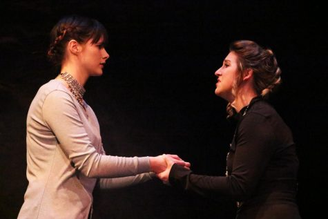 'A Late Snow' to promote self-discovery and equality