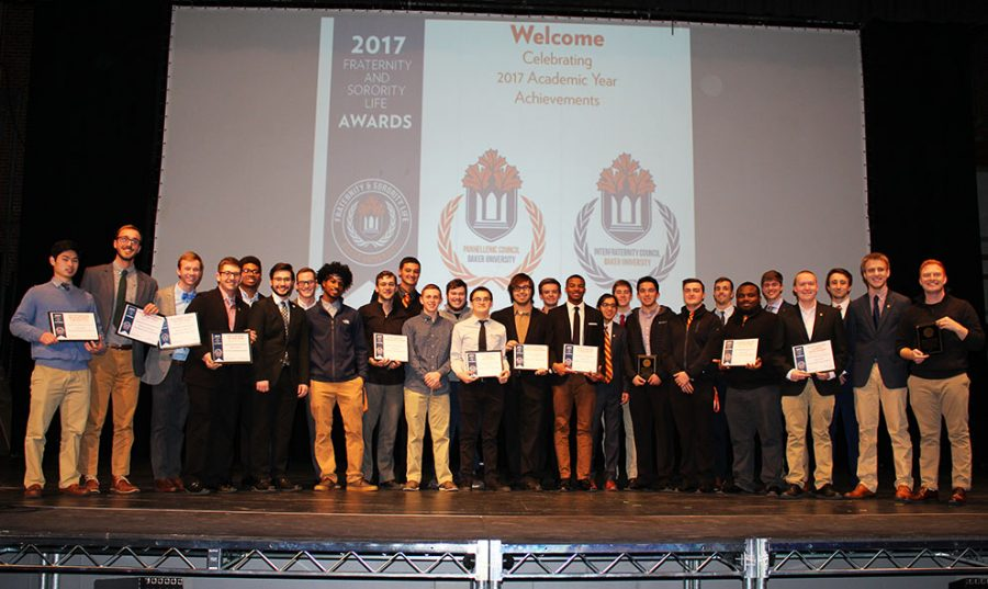 Zeta+Chi+received+twelve+awards+for+the+2017+academic+year.+Senior+Spencer+Brown+received+%22Fraternity+Man+of+the+Year%22+award+and+%22Chapter+President+of+the+Year%22+award.