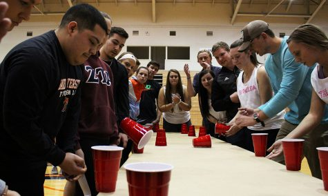 Greek Week unites Greek community