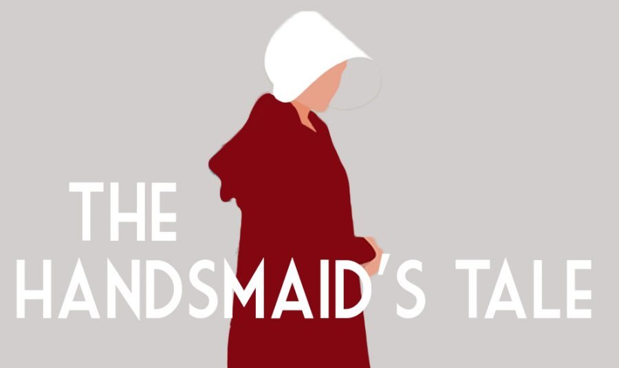 'The Handmaid's Tale:' The new go-to dystopian story
