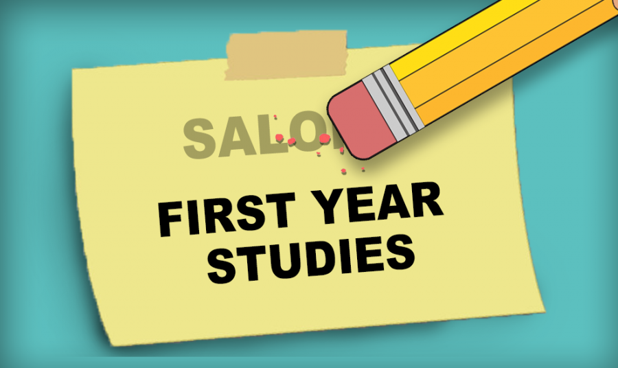 Salon classes changed for next year