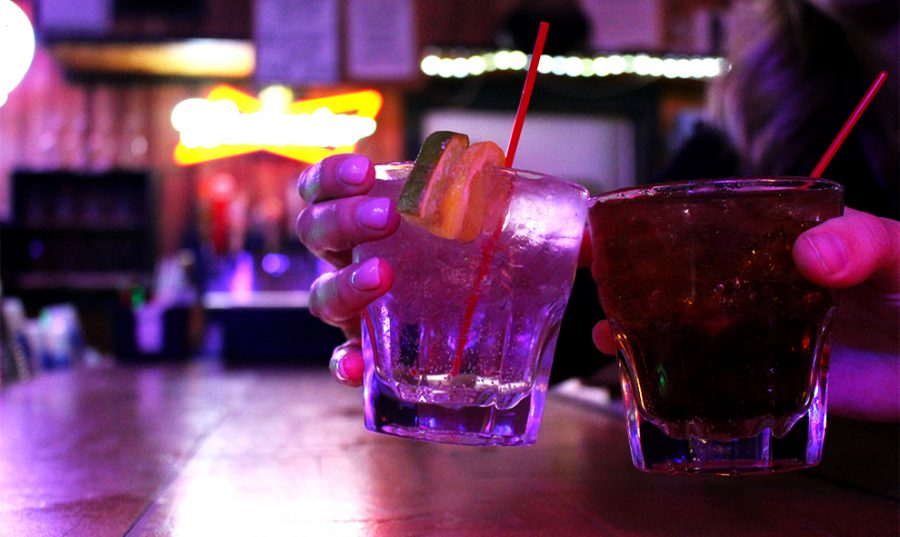 Bartenders trained to assist in bad situations