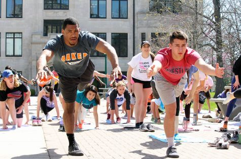 Summer program allows freshmen to get a head start