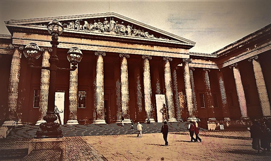 Museum Studies minor offers practical experience