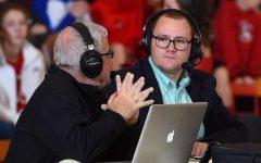 Joyner: Sportscaster of the year