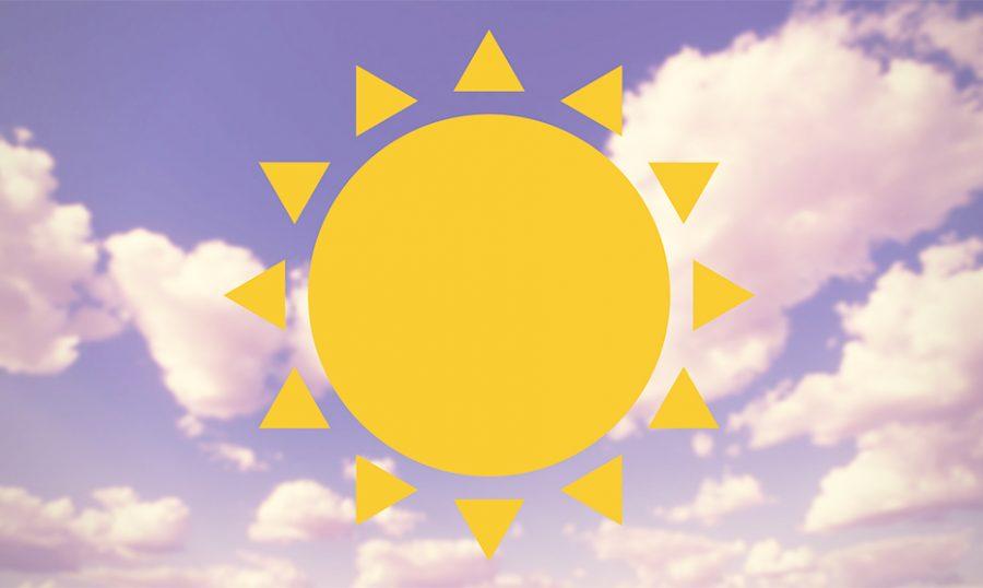Summer+weather+affects+student+behavior