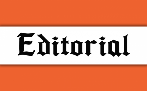 The importance of the editorial