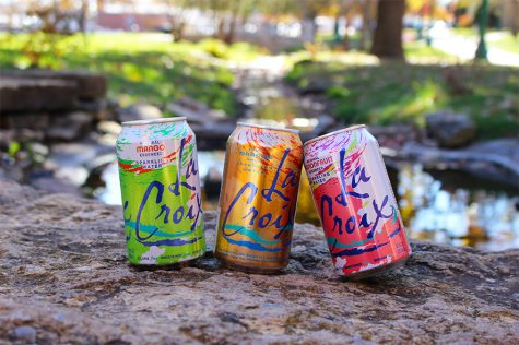 La Croix offers benefits to consumers