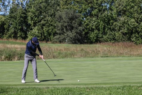 Golf teams ready for spring competition