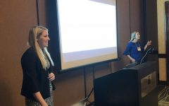 Students bring back leadership skills from conference