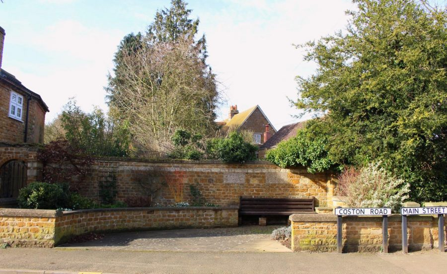 The+current+Chapel+Memorial+exists+in+Sproxton%2C+England+across+from+The+Crown+Inn.