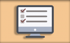 Online course evaluations receive less input from students