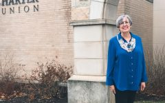 Susan Wade leaves Career Services