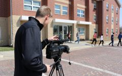Campus safety videos in the works