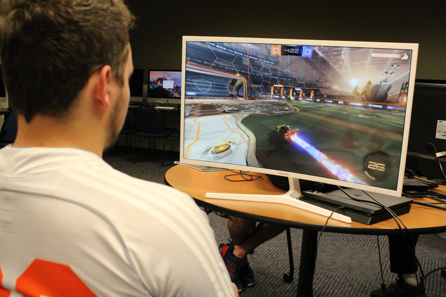 Baker will add an eSports team to the list of scholarship eligible sports this fall.