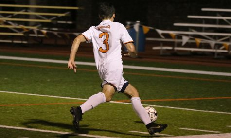 Men's soccer ends season in Delray Beach