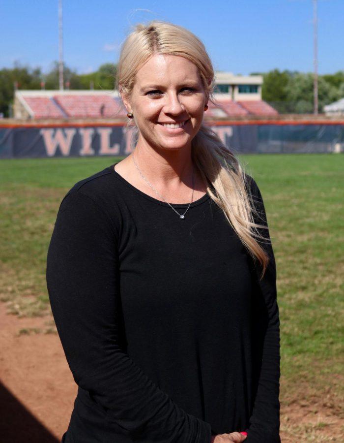 Dana Goss has taken the role of Baker University's head softball coach for the 2019-2020 school year. Goss came from Avila University.