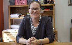 Dr. Sara Crump: Faculty Member