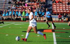 Baker University Womens soccer team is off to a hot start with two wins to start the season.