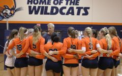 Baker University Volleyball looks to get back on track for Oct. 9 match.