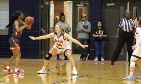 Women's Basketball continue undefeated season against Friends University