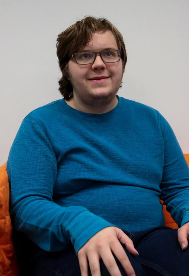 Chance Prosser - Sophomore  Prosser is the Entertainment Coordinator. Prosser loves being involved on campus, and  likes seeing students smile during all the events.
