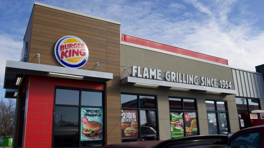 Attached to Kwik Shop, Burger King opened Nov. 13 and offers hours from 7 a.m.-11 p.m. everyday and a drive-thru option with the same hours of operation.