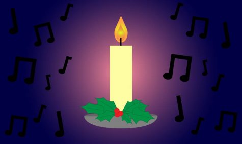 Baker's 89th annual Christmas Candlelight Vespers concert