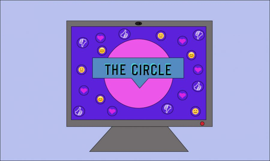 """The Circle"": A review"