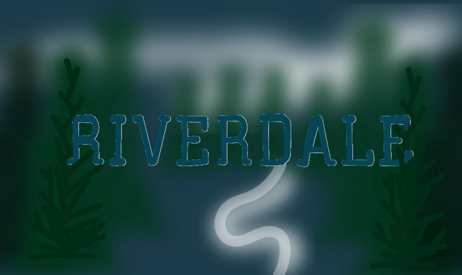 "The problem with ""Riverdale"""