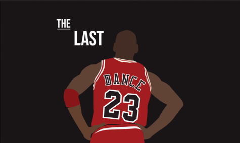 "Long awaited documentary ""The Last Dance"" airs"