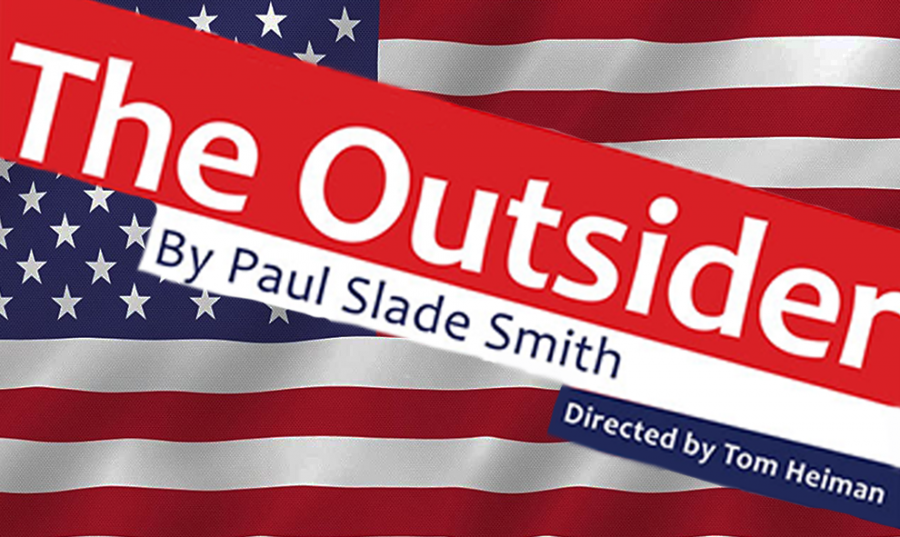 Theatre department to perform 'The Outsider' through Facebook live