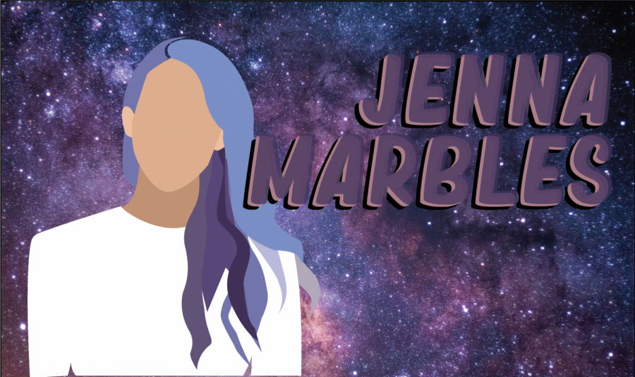 Popular YouTube creator, Jenna Marbles, leaves the platform