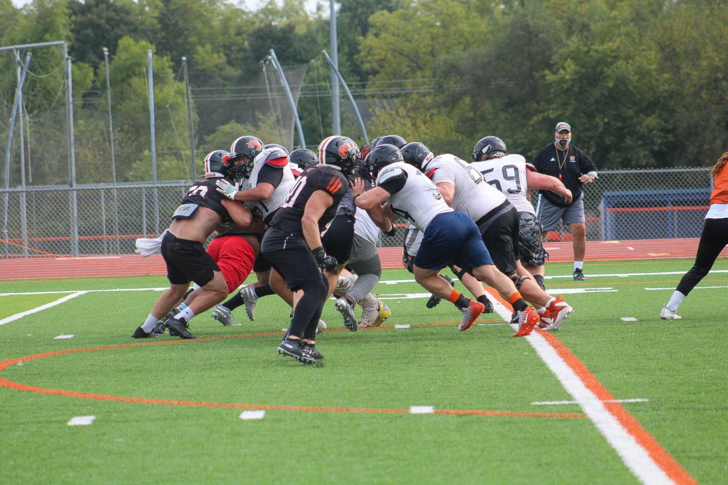 Baker University Football to allow spectators at home opener