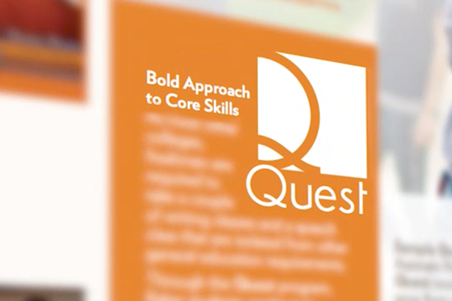 Baker+University+to+establish+Baker+Core+in+place+of+Quest+program