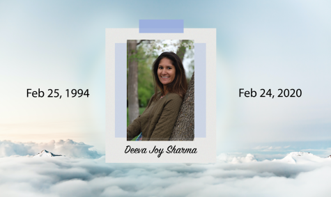 Deeva Sharma continues to be remembered amid legal battles
