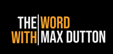 The Word with Max Dutton - Sep. 23, 2020