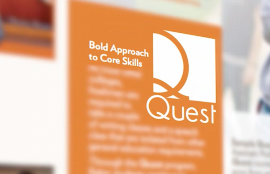 Baker University to establish Baker Core in place of Quest program