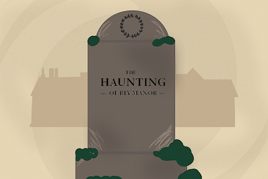 """The Haunting of Bly Manor:"" a well-crafted and cerebral horror series"