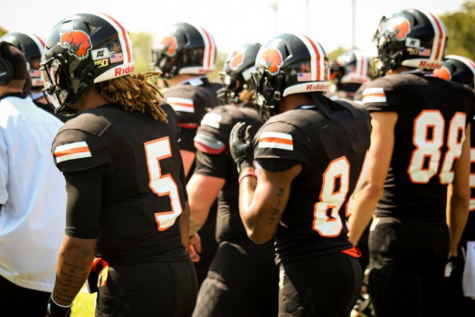 Updated guidelines for October allow Baker Students, staff and faculty to attend home sporting events.