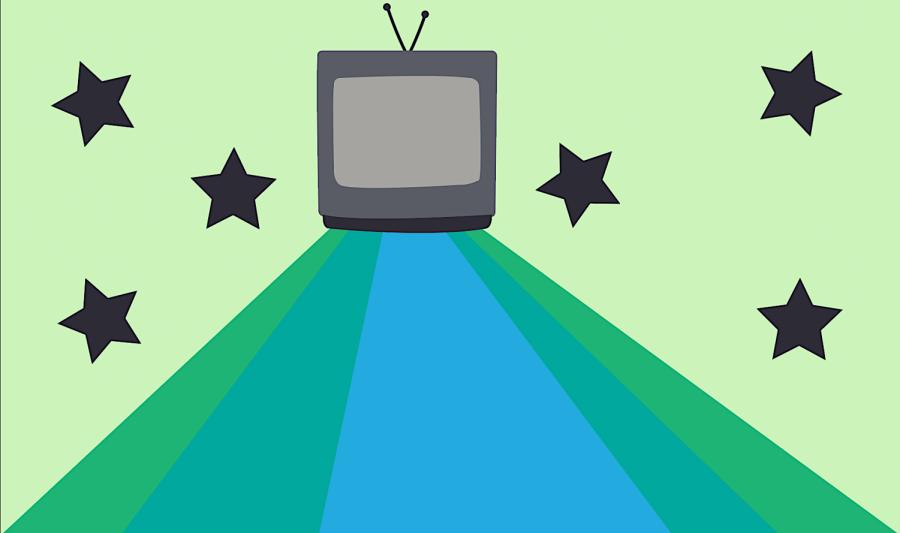 teen tv show