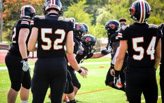 The Baker Wildcat football team will look to improve to 3-0 against Missouri Valley College on Oct. 24 at Liston Stadium.