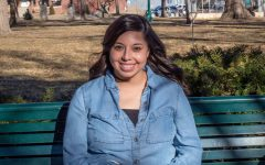 Shelby Perez promotes diversity, leadership and wellness on campus