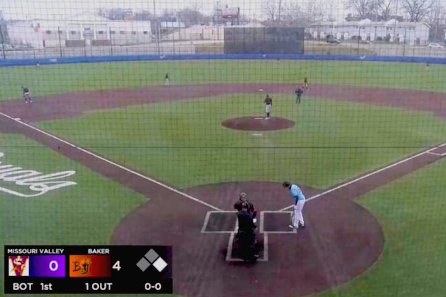 Wildcat Baseball wins four straight against Missouri Valley