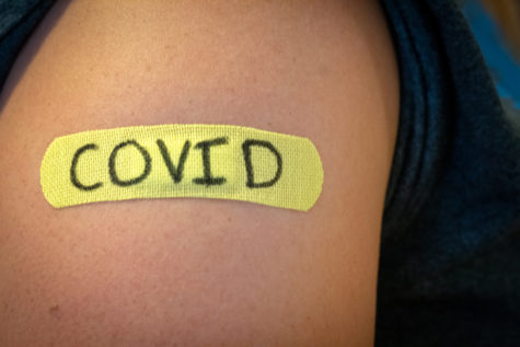 Baker University is giving their students the opportunity to get a free Covid-19 vaccination shot on April 29.