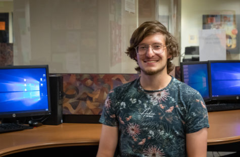 OpEd: Luca Janssen on being an international student during the pandemic