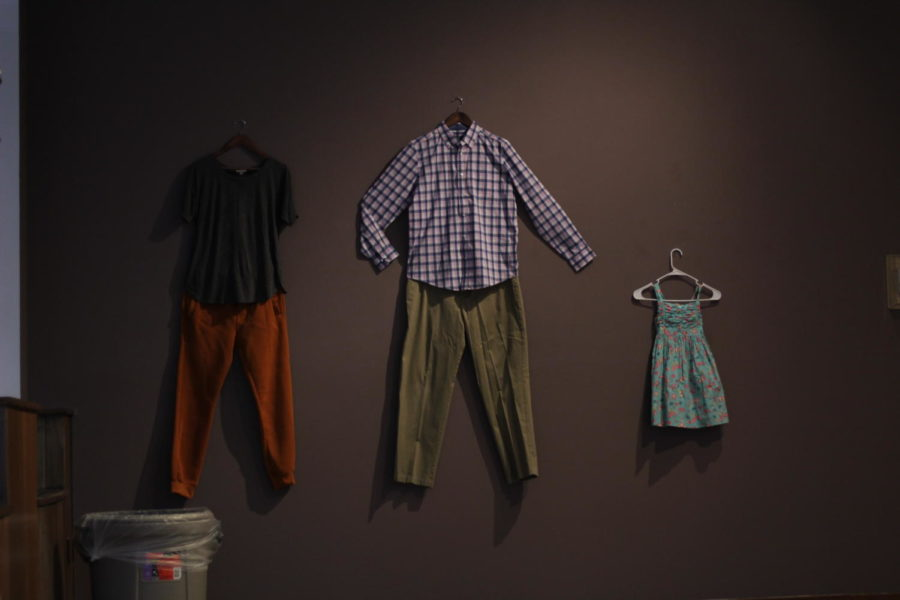 We're just taken aback by seeing children's clothing, Gadd-Nelson stated.